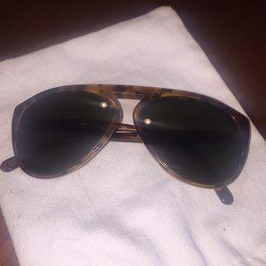 Ralph Lauren  aviator Sunnglasses